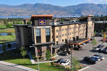 Best Western Plus Wine Country Hote