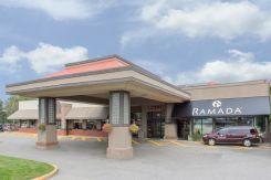 Ramada Kelowna Hotel and Conference Centre