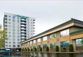 Sandman Hotel Suites Kelowna in Kelowna